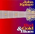 John Kpiaye – Red, Gold and Blues